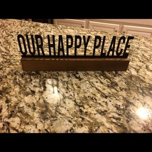 Decocreated - Our Happy Place and Candelabra